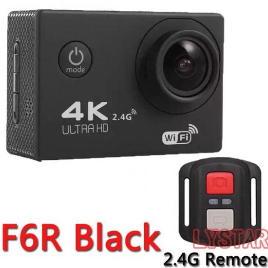 4k Aksiyon Kamerası