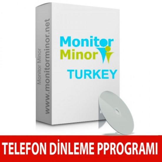 Monitor Minor 1 Ay Lisans Kodu
