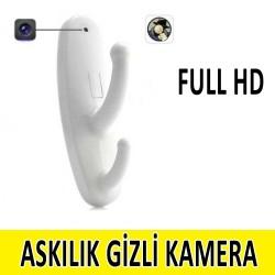 Askılık Gizli Kamera