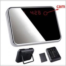 Dijital Ayna Saat Kamera