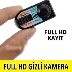 1080P Full HD Mini Gizli Kamera