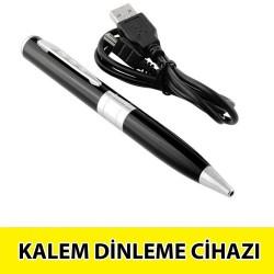 Kalem Dinleme Cihazı