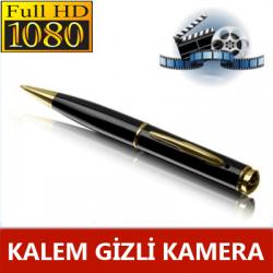 Kalem Gizli Kamera 1080P Full HD