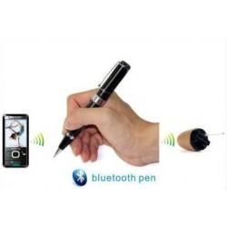 Mikro Kulaklık ve Bluetooth Kalem Seti