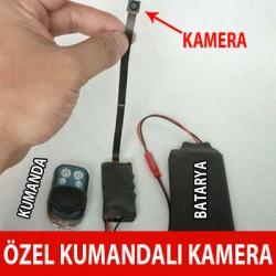 Module Gizli Kamera