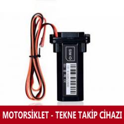 Motorsiklet  - Tekne - Araç Takip Cihazı ST-901