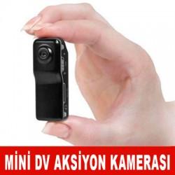 Mini DV Gizli Kamera