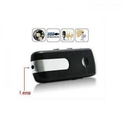 USB Bellek Gizli Kamera