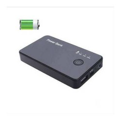 Powerbank Mini Gizli Kamera