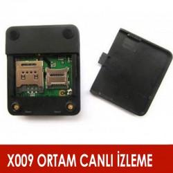Ortam Dinleme-Ses Kayıt-Gizli Kamera-GPS