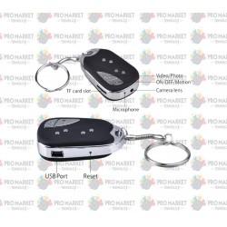 909 CCD Anahtarlık Kamera
