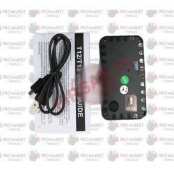 Mıknatıslı Araç Takip Cihazı T12
